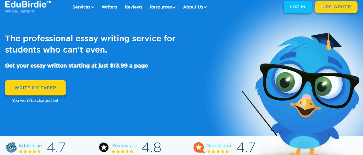 edubirdie com review